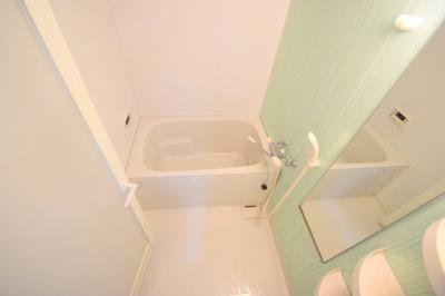 【浴室】海老江サンライズ