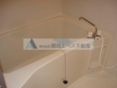 【浴室】美津和ビル