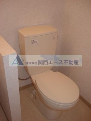 【トイレ】美津和ビル
