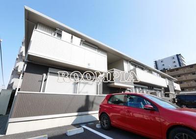 【外観】OHANA HOUSE