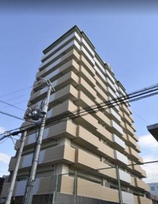 【外観】リベールフォレスタ永和駅前