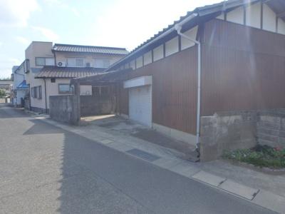 【駐車場】総社市三須 借家