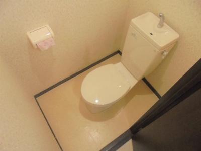 【トイレ】ハッピーコーポレート