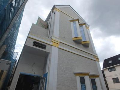 フェリスシュガーの建物外観を気になさる方へ、見た目の良い物件です