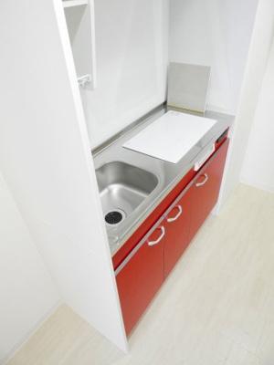 【キッチン】ラ・フォンテ大国