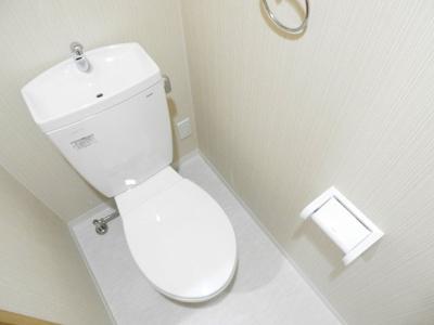 【トイレ】ラ・フォンテ大国