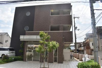 【外観】セーズコート高井田