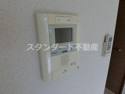 【設備】S-RESIDENCE福島Luxe(エスレジデンス福島ラグゼ)