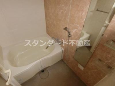【浴室】S-RESIDENCE福島Luxe(エスレジデンス福島ラグゼ)