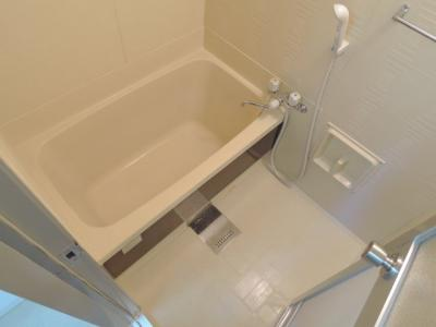 【浴室】サンハイツOKA