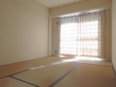 【和室】サンハイツOKA