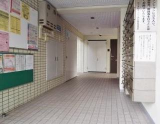【その他共用部分】ヴェラハイツ三ツ沢公園