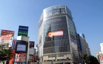 パレステュディオ渋谷StaionFront