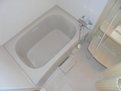 【浴室】東田辺3貸家2