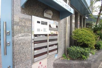 【その他共用部分】アヴニール六甲2