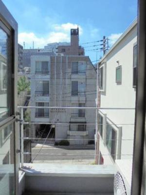 【展望】渋谷区本町4丁目18戸建