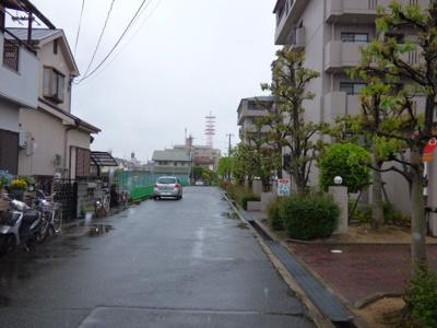 【周辺】ルノン茨木