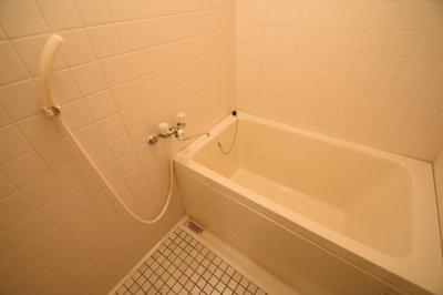 【浴室】ルノン茨木
