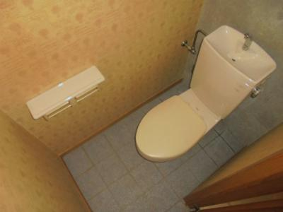 【トイレ】サウススクエア