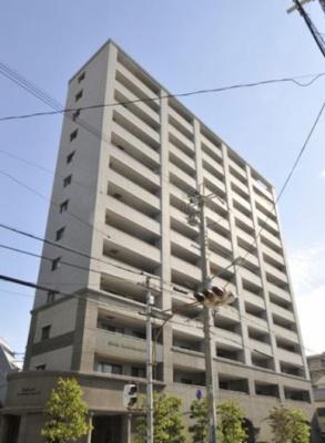 【外観】エスリード小阪本町本町第2