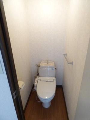 【トイレ】アムールA