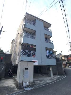ラ・コートはびきの 地震に強い鉄骨造マンション