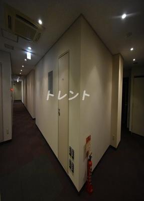 【その他共用部分】ニチレイ明石町レジデンス