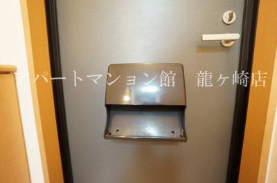 【その他共用部分】クレスト藤ヶ丘ⅡA棟