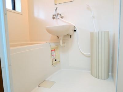 【浴室】サンハイツ