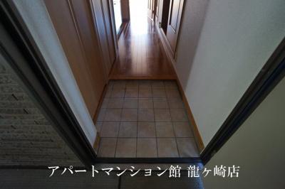 【玄関】プリマ・レーベン