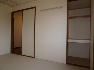 【和室】プリムローズガーデン