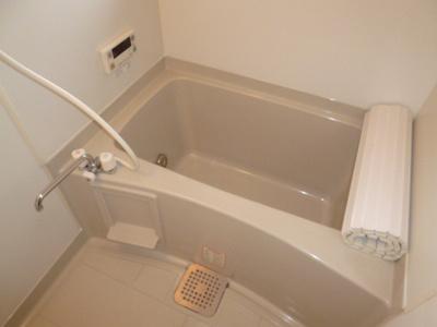 【浴室】プリムローズガーデン