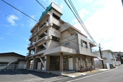 【外観】ショウケンマンション3