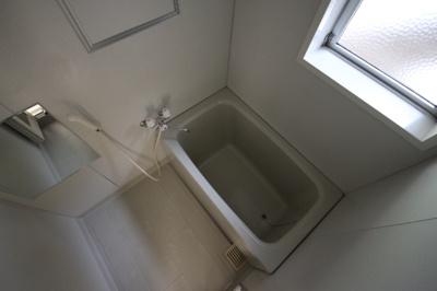 【浴室】ショウケンマンション3