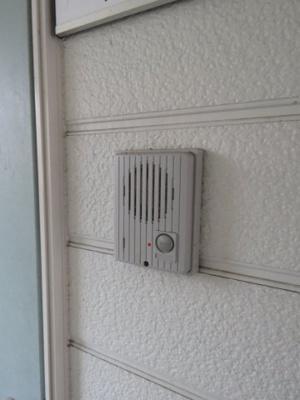 【玄関】サンルーム板橋