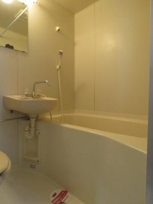 【浴室】サンルーム板橋