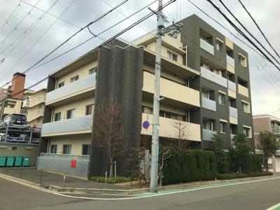 【外観】ロジュマン西宮武庫川