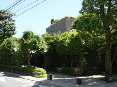 【外観】プレステージ浜田山