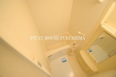 【浴室】エスリード野田阪神駅前