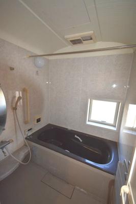 【浴室】辻堂東海岸 2世帯住宅