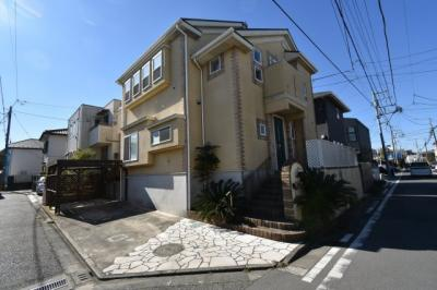 【外観】辻堂東海岸 2世帯住宅