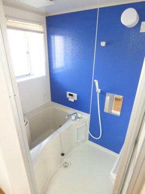 【浴室】大利根町一戸建