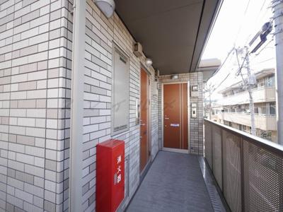 【その他共用部分】ガーディアン横濱 A