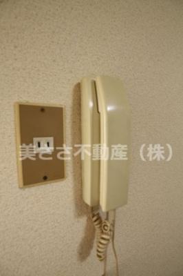 【設備】シャトーレ・18