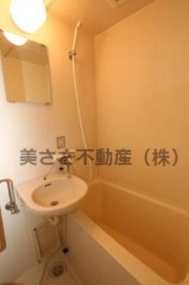 【浴室】シャトーレ・18