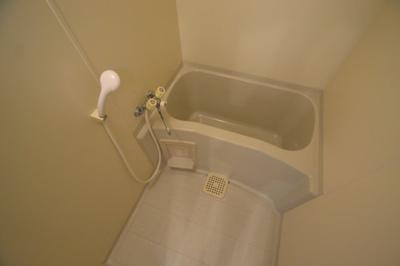 【浴室】パークコート六甲