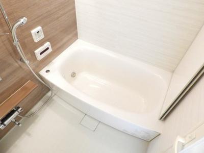 【浴室】アデニウムタワー梅田