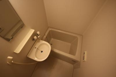 【浴室】コージネス摩耶B棟