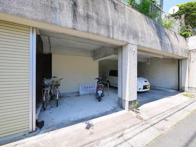 【居間・リビング】ガーデンハイツ高川
