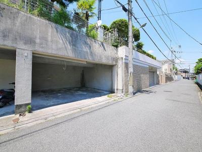 【駐車場】ガーデンハイツ高川